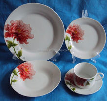 ceramic Ware for Daily Use dinner plate