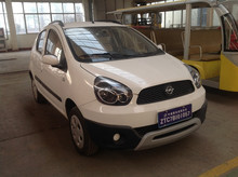 4 person eec m1 electric car from china