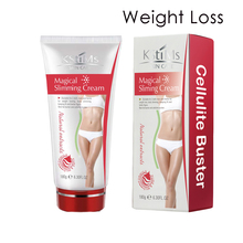 Korea Hot Chilli No Side Effects Of Stomach Waist 3 Days Body Ginger Best Slimming Cream For Weight Loss