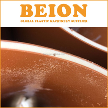 BEION Three layers pvc foam tube co-extrusion machines