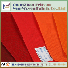 100% PP Spun-boned Breathable Anti-pull Biodegradable Nonwoven Fabric Raw Material