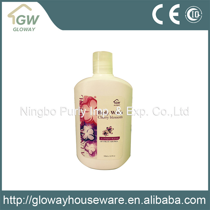 Nourishing Glycerin Hand Body Lotion Body Wash For Adults Female