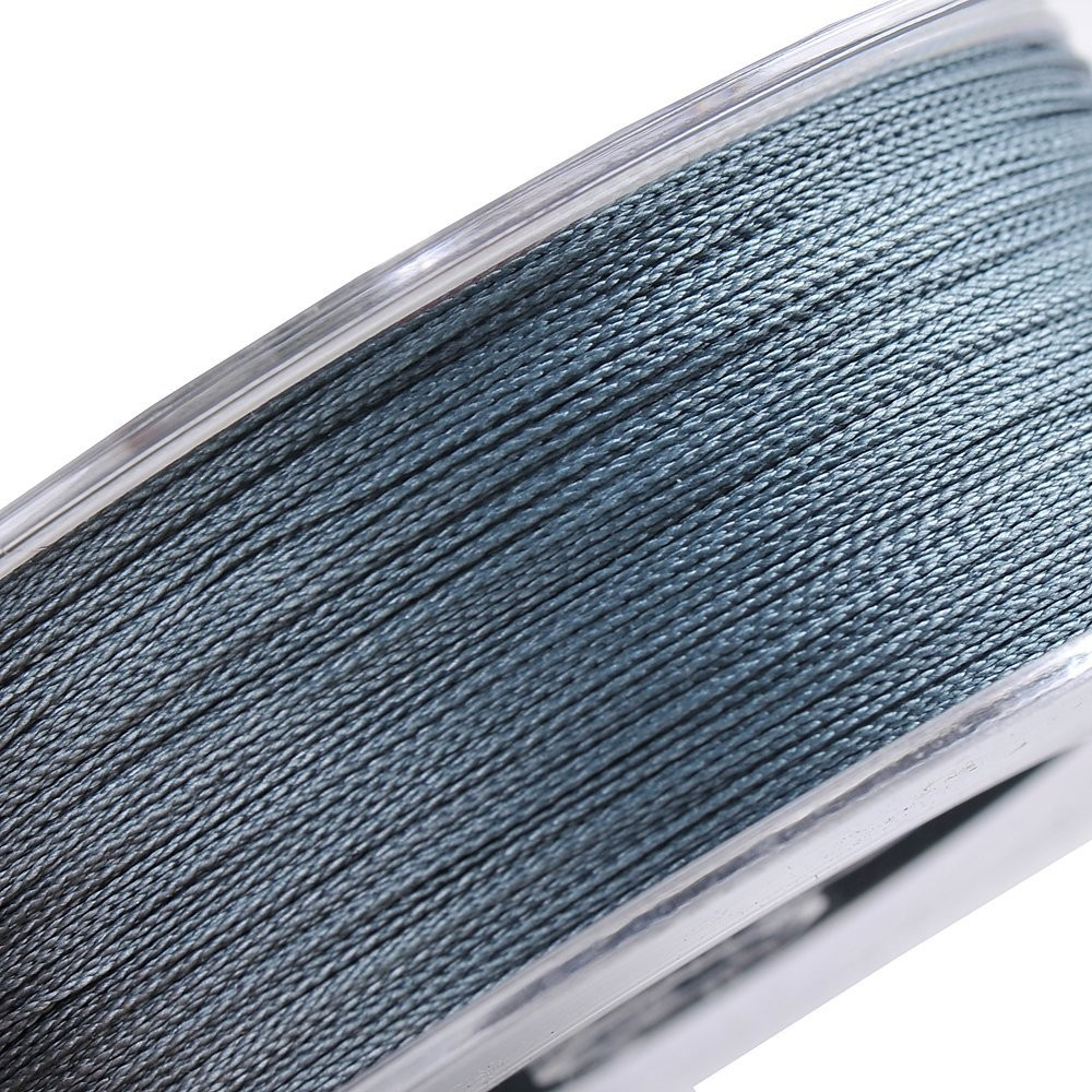 Multi color fishing line 100 pe braided fishing line for Colored fishing line