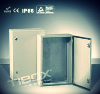 Wall-mounted Outdoor Optical Distribution Box for Isolation Transformers