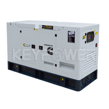 New Easy Start and Lightweught Gasoline Diesel Engine Generator For Mexico