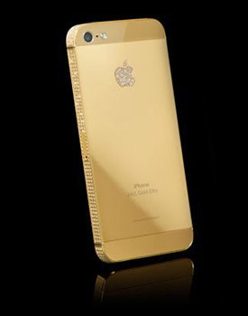 crystalised and customised all types of luxury phones