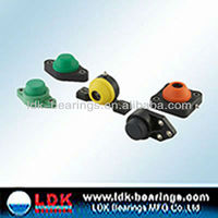Plastic Bearing Housings(Anti-bacterial /waterproof)