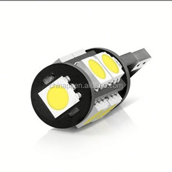 car decorative T10 cree bulb