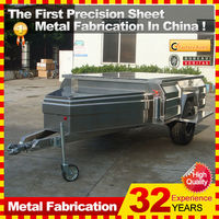 OEM small folding tent camper trailer with 32 years experience