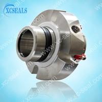 Burgmann CARTEX-SN chemistry Replacement mechanical seal