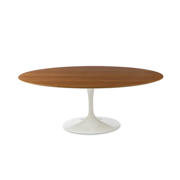 Eamess dining table CHY-B023 wood top