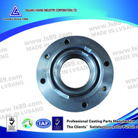 Bearing Cover parts China Manufacture OEM