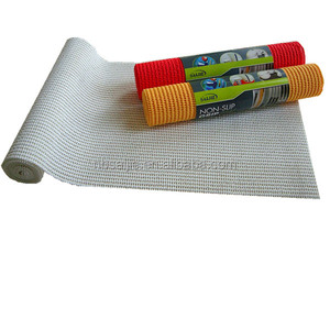 PVC Foam grip mat,suitable for kitchen,bar counter,shelf liner