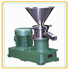 10-50 kg/hour Nut butter making machine / sesame paste colloid mill
