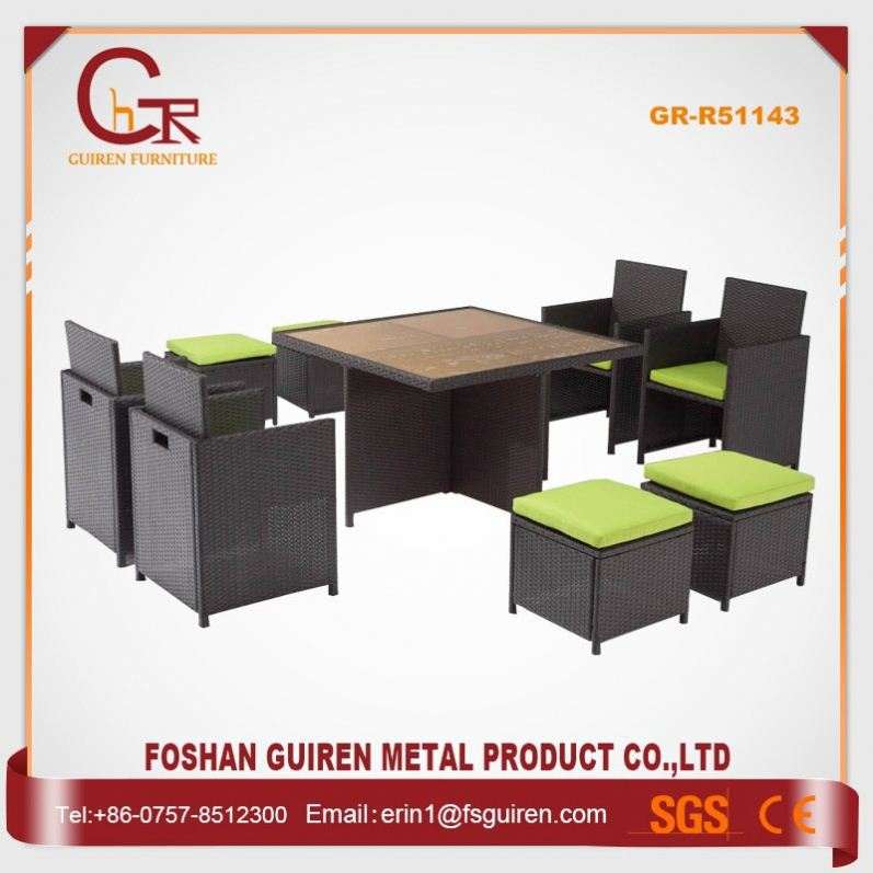 Best Selling Individual hot selling jardin garden furniture