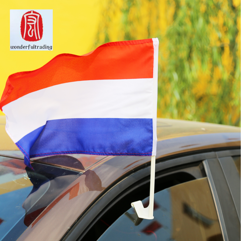Has experiences standard exported packing car flags find seat cover