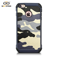 Camouflage printed phone case custom for apple iphone7/7 plus phone case leather