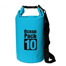 Backpack Big Pvc Waterproof Dry Bag