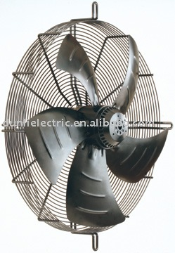 External Axial Fan Motors for Air Conditioner