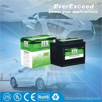 EverExceed high-tech EEX series 36v electric bike battery