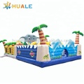 Commercial Inflatable elephant castle ,inflatable jumping bouncer for sale