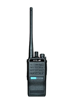 TC-818DP VHF+UHF 5W 16CH Emergency Alarm Scan DPMR hanheld digital transceiver radio