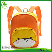 2014 new arrivalv PU wholesale bags for school lovely children backpack grill