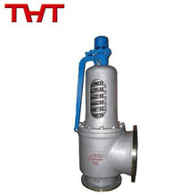 Heavy duty durable fire water heater landing safety check valve