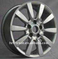 S668 Mitsubishi car wheel 16x6.5