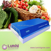 Lumini factory price hot sale 500w induction replace led panel led grow light