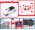 Wholesale lifelike modeling roadster styling alloy small model cars with diy runway scene