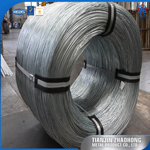 Brand New 8 Gauge hot dipped Galvanized Wire