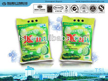 FMCG washing powder goods from China best effective
