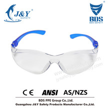 Stocking male frame brand safety glasses