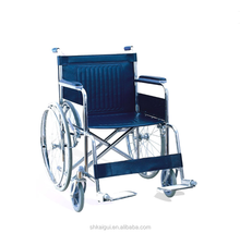 Widden wheelchair