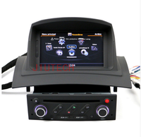 megane 2 renault 2005-2008 renault megane 2 autoradio dvd player,touch screen double din renault megane 2 gps dvd player