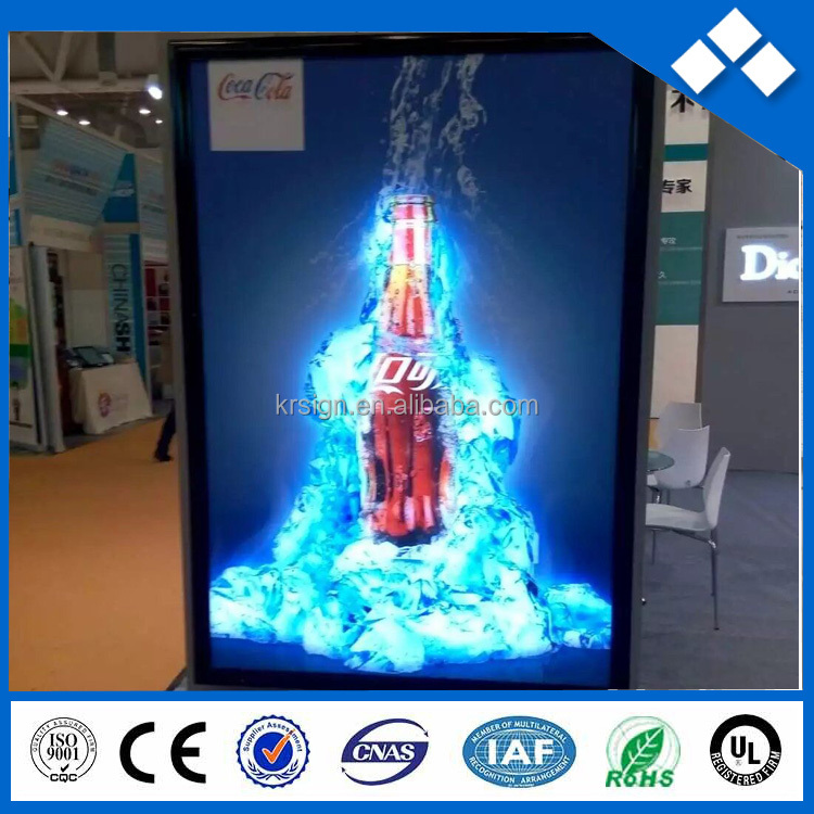 factory directly outdoor advertising led display signs