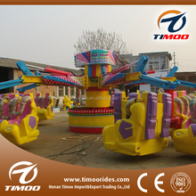 Modern Thrilling games! Energy Storm electric amusement park rides energy claw for sale