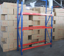 Warehouse Light Duty Metal Storage Display Shelving Rack for Sale YD-S028