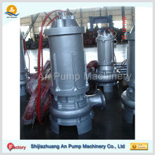 Centrifugal Hand Vertical Submersible Solid Handing Sewage Pump
