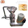 Industrial Cheap Price Tahini Maker Almond Paste Shea Butter Making Hummus Grinder Machine