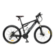 new style full suspension green power electric bike made in china