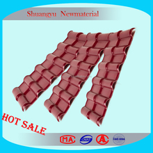 Anti-UV Ray Performance Plastic PVC Roof Tile / Sheet for Sale
