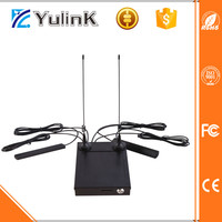Bus Router Support 3G 4G Network Mobile Wireless WIFI Router for Car