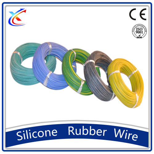 Alloy fiber Manufacturers China super soft 6mm silicone wire