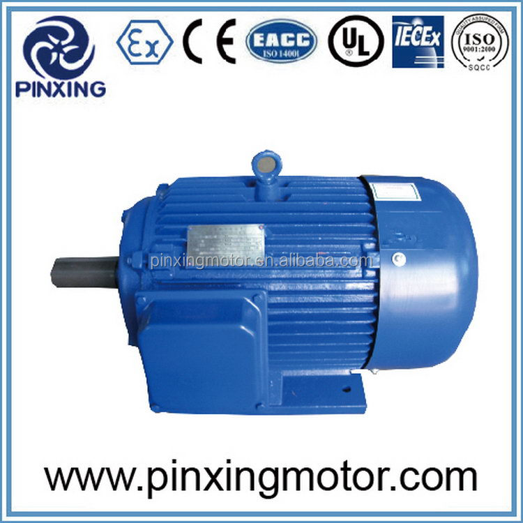 Modern techniques new coming 18kw 3000 rpm dc electrical motor
