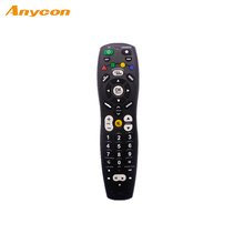 Portable low price Infrared Wireless for smart home tv remote control protective