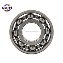 China bearing Favorites deep groove ball bering 6017 magnetic bearings