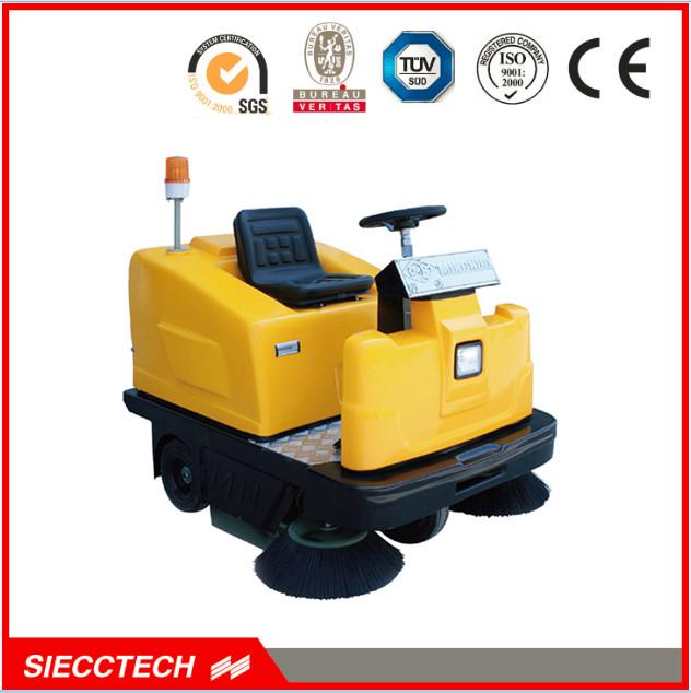 C350 concrete floor cleaner car square ground compact for Concrete floor cleaner machine