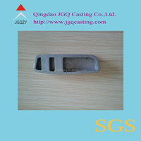 Cast Iron Precision Casting Golf Parts